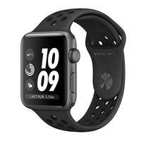 El Apple Watch Series 3 Nike+ de 38mm en color negro, ahora de importación en eBay, rebajado a 302 euros