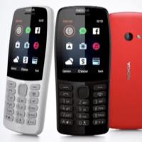 Nokia 210: Internet a 2.5G por 35 dólares