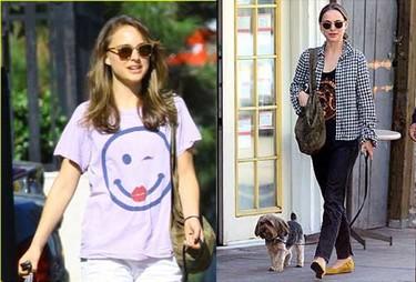 Natalie Portman y su particular estilo