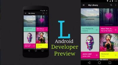 Mantén la calma y espera a que Android L sea estable