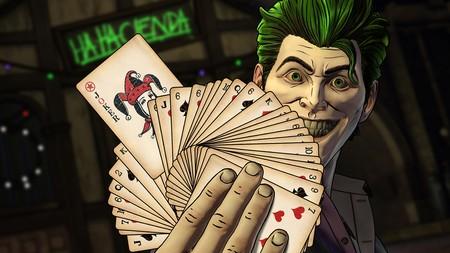 John Joker Doe