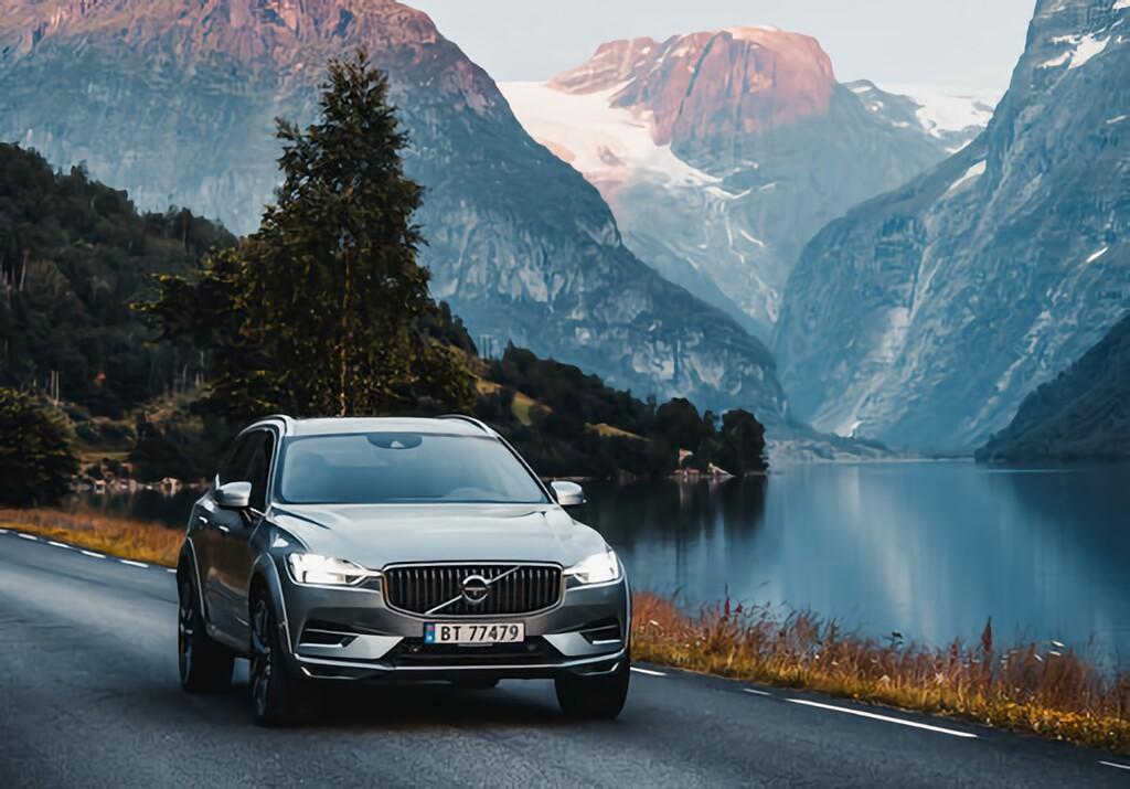 Noruega ha sido en 2020 el primer país del mundo en el que más del 50% de los coches vendidos eran eléctricos