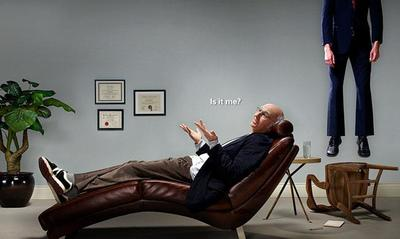 TNT estrena la octava temporada de 'Curb your enthusiasm'