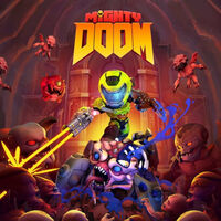La batalla contra el Infierno de Doom regresa a Android de la mano de 'Mighty Doom', ya en acceso anticipado