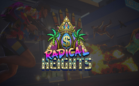 Radical Heights, el gran beneficiado de la caída de los servidores de Fortnite