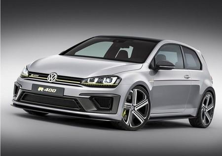 Volkswagen Golf R 400, los rumores son ciertos