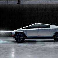 La Tesla Cybertruck se retrasa definitivamente hasta 2022: su 'Exoskeleton' se ha convertido en un reto
