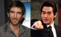 Sharlto Copley es el villano en 'Old Boy' de Spike Lee