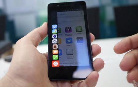 Ubuntu Phones 4
