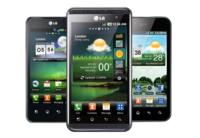 LG confirma que Optimus 2X, Optimus 3D y Optimus Black actualizarán a Ice Cream Sandwich
