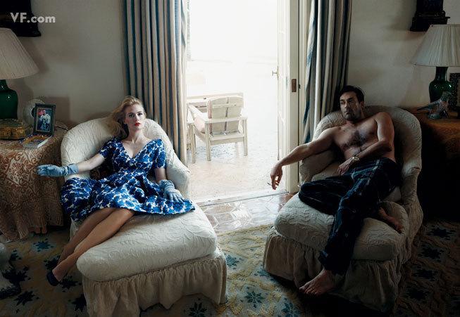 Foto de El estilo de Jon Hamm, Don Draper en la serie Mad Men: elegancia sesentera (24/26)