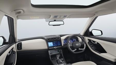 Hyundai Creta 2021 Pronto llega a México  7