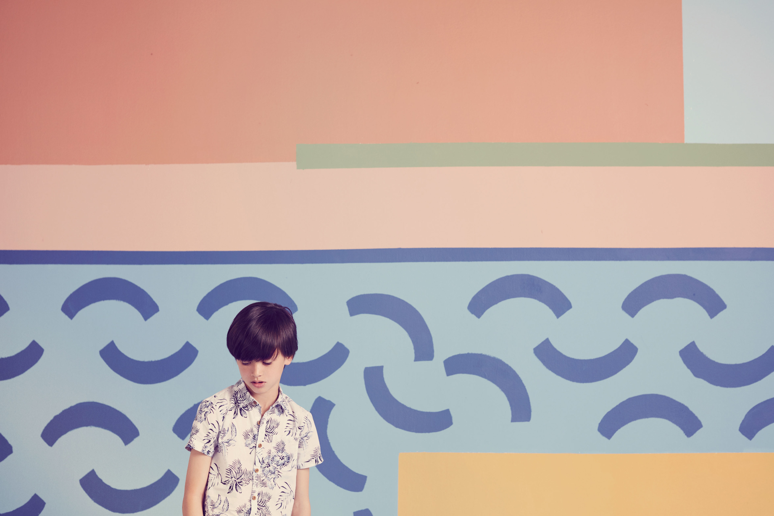 Foto de Mango baño Kids (7/16)