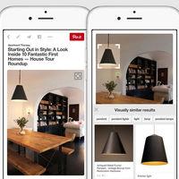 Pinterest presenta la compra del futuro: tomando fotografías del producto