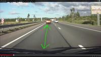 Motorpasión Sésamo: la distancia de seguridad no es tan corta como pensamos