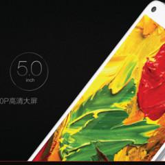 Foto 2 de 8 de la galería zte-nubia-z5s en Xataka Android
