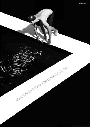 EA7 Emporio Armani será el patrocinador oficial de Italia durante los Juegos Olímpicos de Londres 2012
