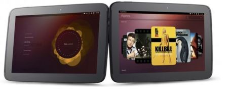 Canonical presenta Ubuntu for tablets