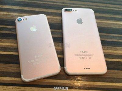 Un blog vietnamita afirma tener un iPhone 7: grabaría vídeo 4K a 60fps y sería resistente al agua