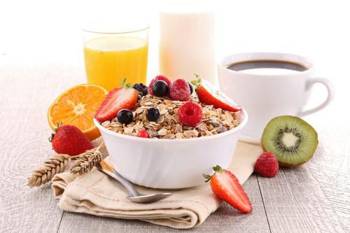 Desayuno, esencial o no ¿quién tiene razón?