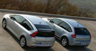 Citroën C4 Collection