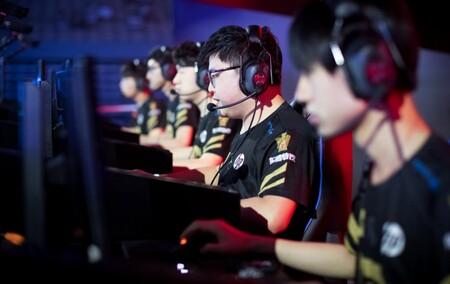 Gaming China