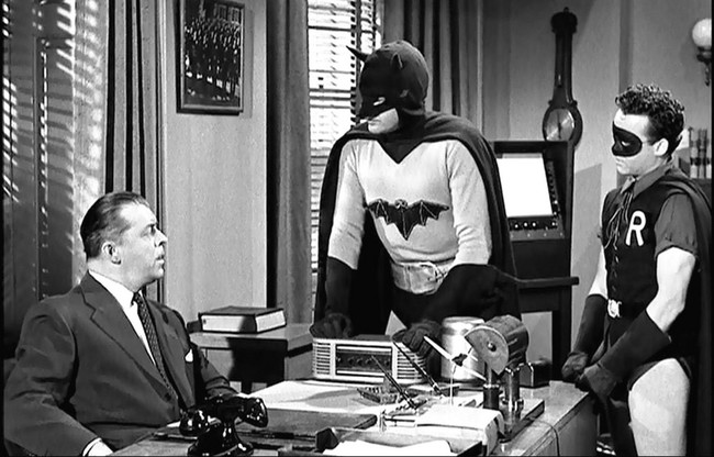 Batman And Robin C 1943 8