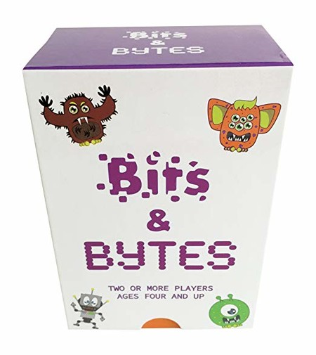 Bit and Bytes