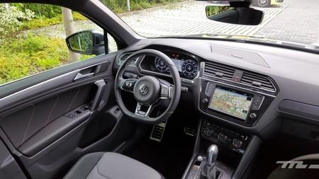 Los airbags de los Volkswagen Tiguan y Sharan vendidos en España, bajo lupa: pueden saltar sin motivo por un defecto de fábrica