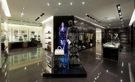 Roberto Cavalli se expande en Hong Kong