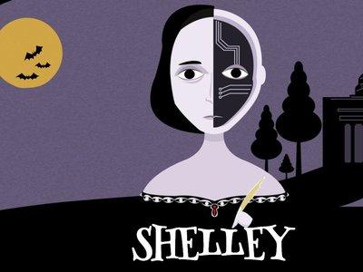 Shelley, el robot del MIT que escribe inquietantes historias de terror con sus seguidores