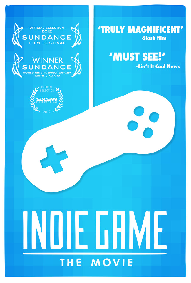 'Indie game. The movie'