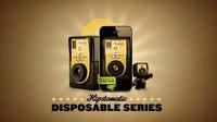 """Hipstamatic D-Series: un nuevo concepto de fotografía """"social"""" para plantar cara a Instagram"""