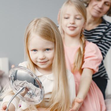 Siete sprays desenredantes para niños: adiós tirones en el pelo