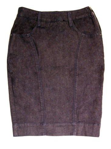 Bershka falda tubo