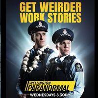 'Wellington Paranormal' presenta su tráiler: así es el esperado spin-off de 'Lo que hacemos en las sombras'