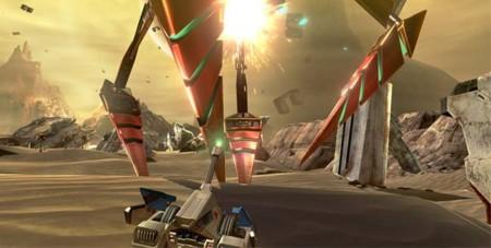 Star Fox Zero nos deja dos videos con nuevos escenarios