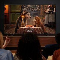 La aplicación de Disney+ llega a los televisores Android TV de Sony
