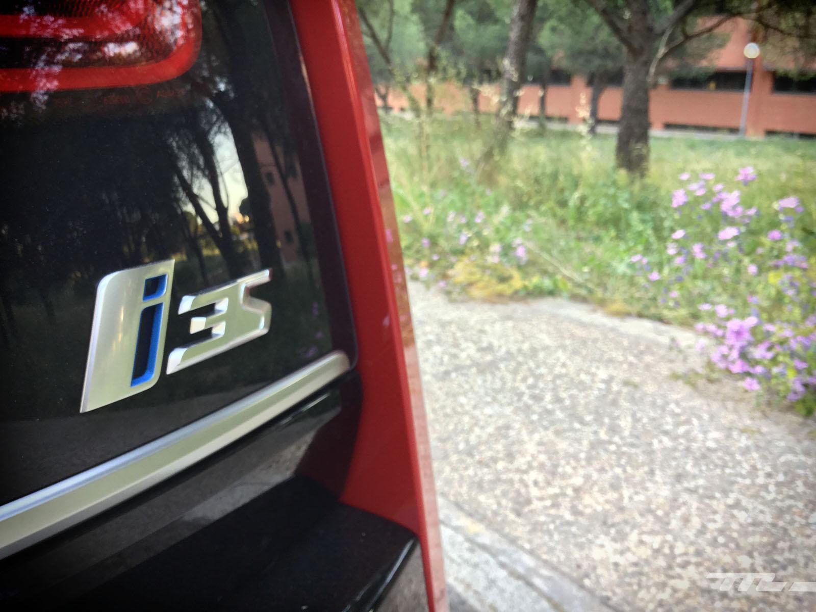 Foto de BMW i3 e i3s (prueba) (10/40)