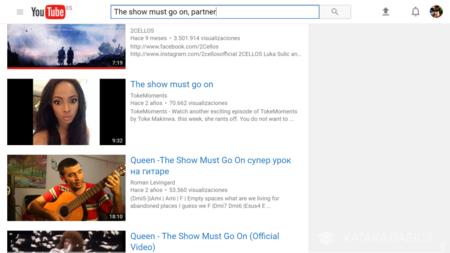 Buscar Videos De Canales Oficiale