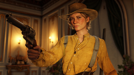 Red Dead Redemption 2 11