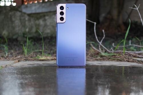 Samsung Galaxy S21, análisis: el más pequeño de la familia es mucho más grande de lo que parece