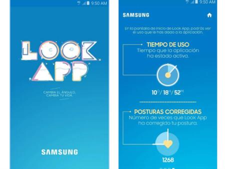 Look App, la aplicación colombiana que nos ayudará a corregir la mala postura al usar el celular
