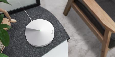 TP-Link da un paso más en sus redes Mesh con el kit Deco M9 Plus con Hub para el hogar inteligente