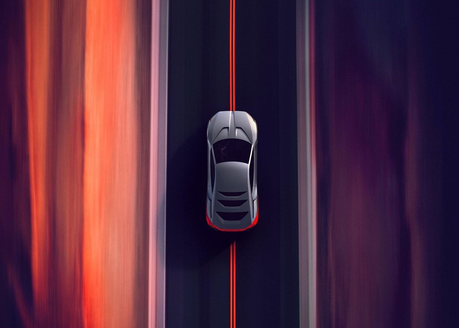Foto de BMW Vision M Next Concept (10/25)