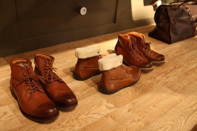 Foto de Massimo Dutti Otoño-Invierno 2011/2012: vistazo al showroom y nuevas propuestas (7/21)