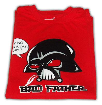 Yo no soy tu padre