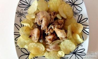 Receta de pollo a la naranja y al limón