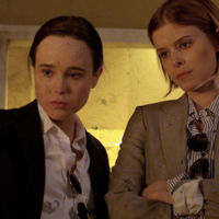 Ellen Page y Kate Mara se enamorarán en el nuevo drama romántico 'Mercy'