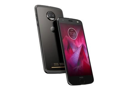 Moto Z2 Force, Motorola ahora solo tiene un buque insignia: resistente, potente, con Moto Mods y doble cámara